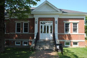 The Philip Read Memorial Library