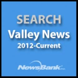 Valley News Search