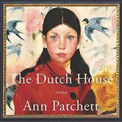 The Dutch House Audio CD