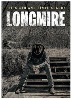 Longmire Season 6 DVD