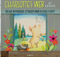 Charlotte's Web CD Audio