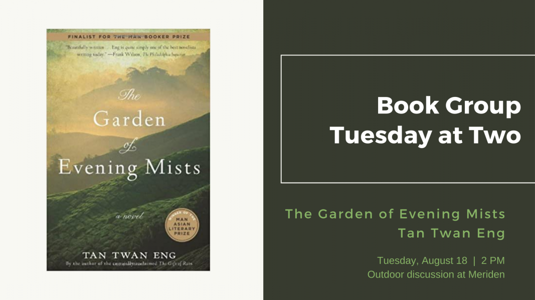 book group tuesday at two